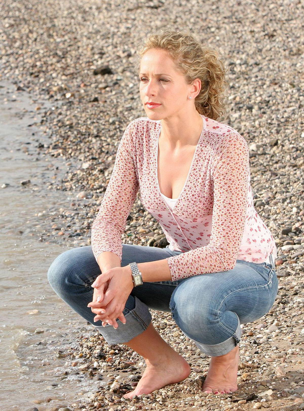 Tamina Kallerts Feet