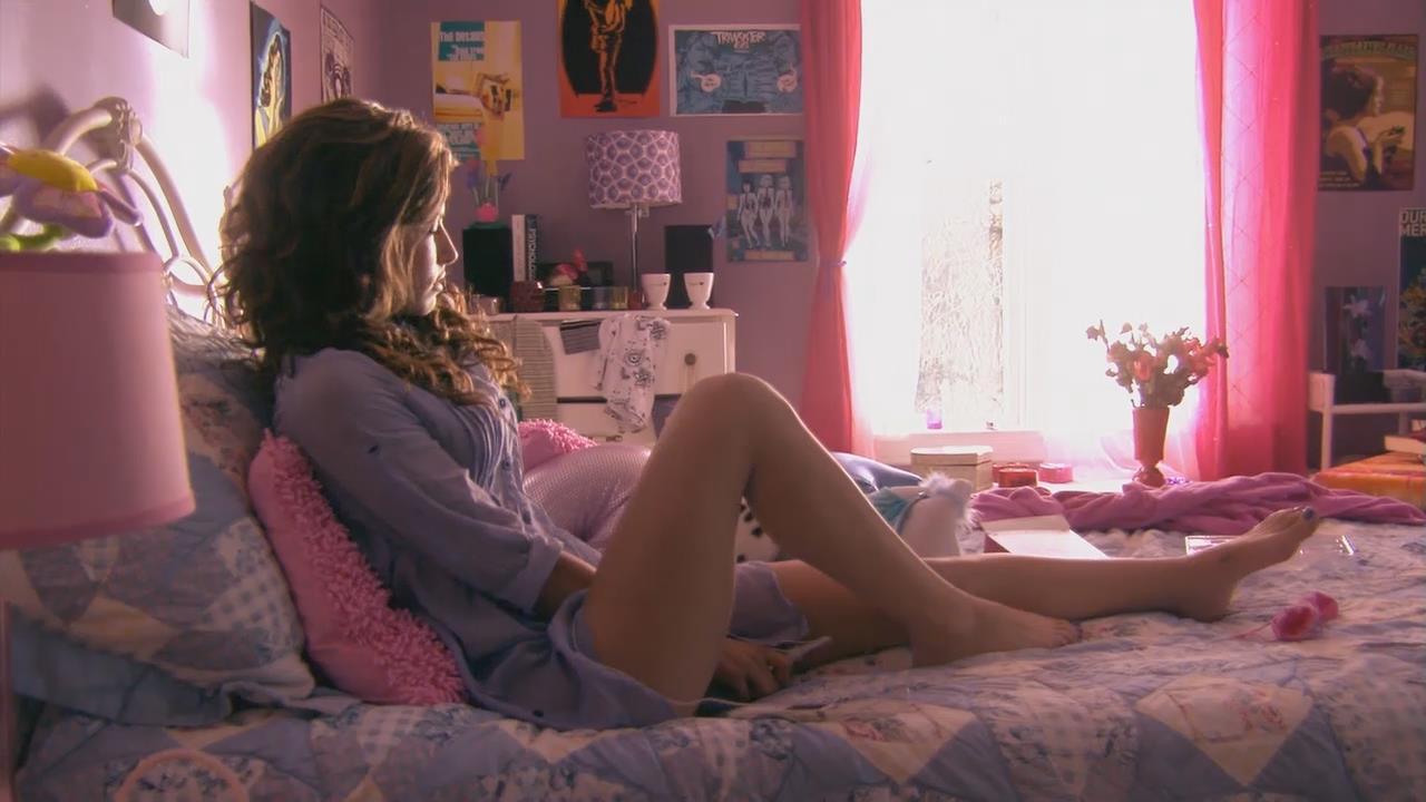 Kaitlyn ashley as a hooker - 3 part 5