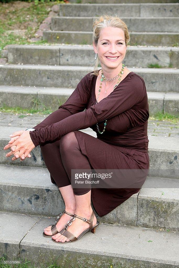 Tanja Frehses Feet