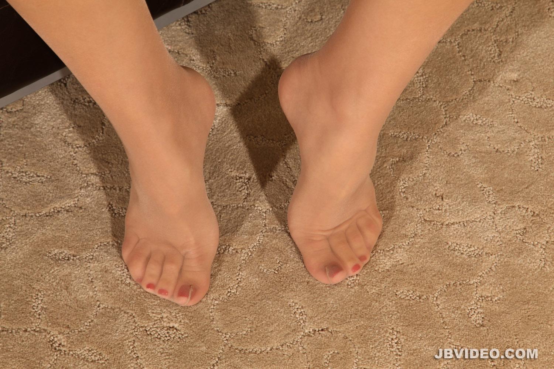 Tate feet tanya Tanya Tate