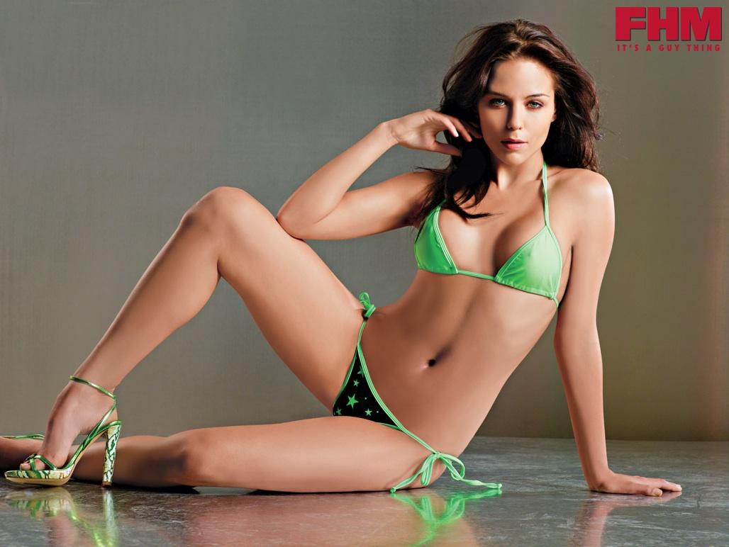Hot Tanya van Graan naked (29 images), Leaked