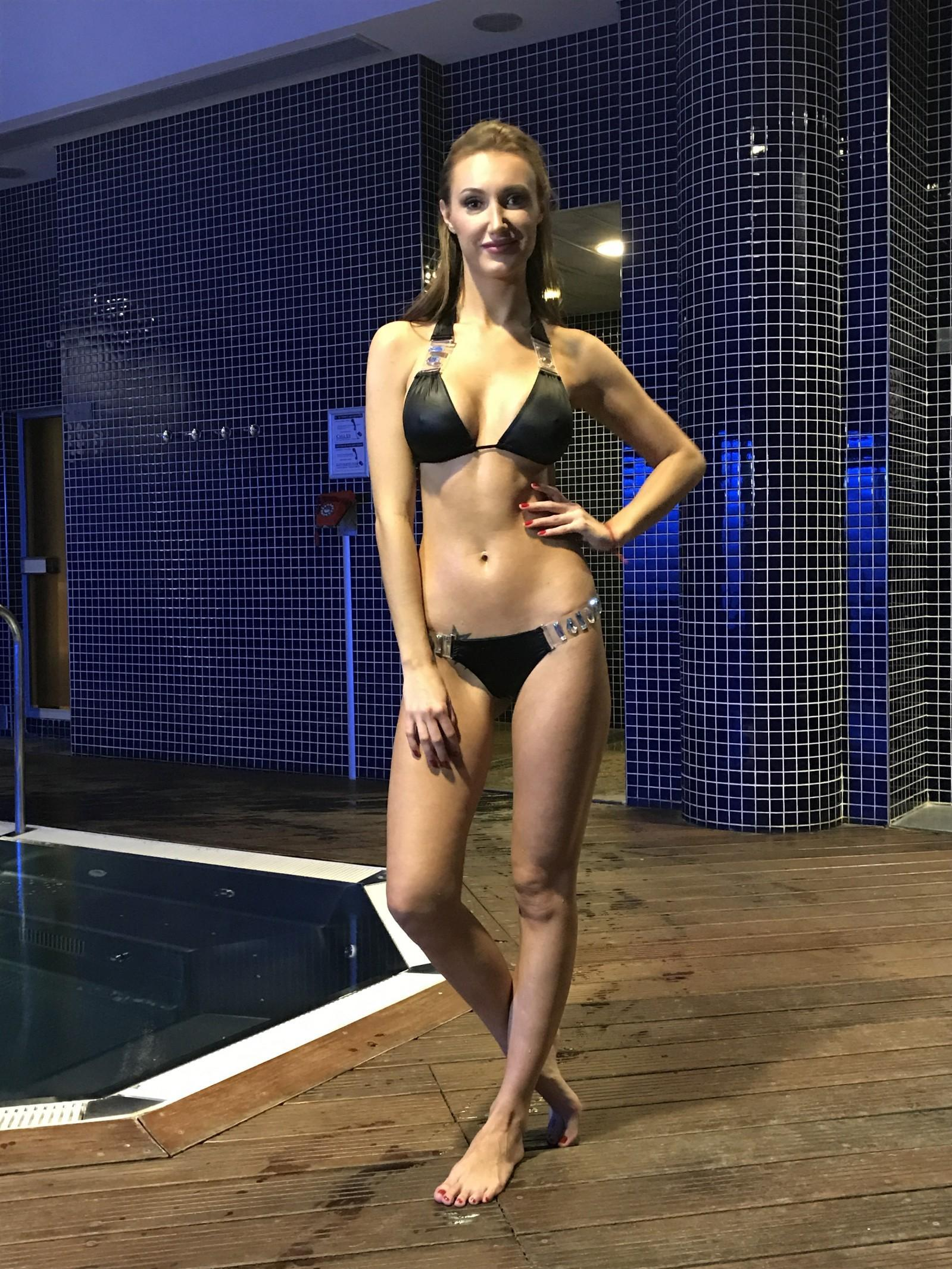Feet Anna Makarenko nude (72 photos), Topless, Fappening, Boobs, panties 2015