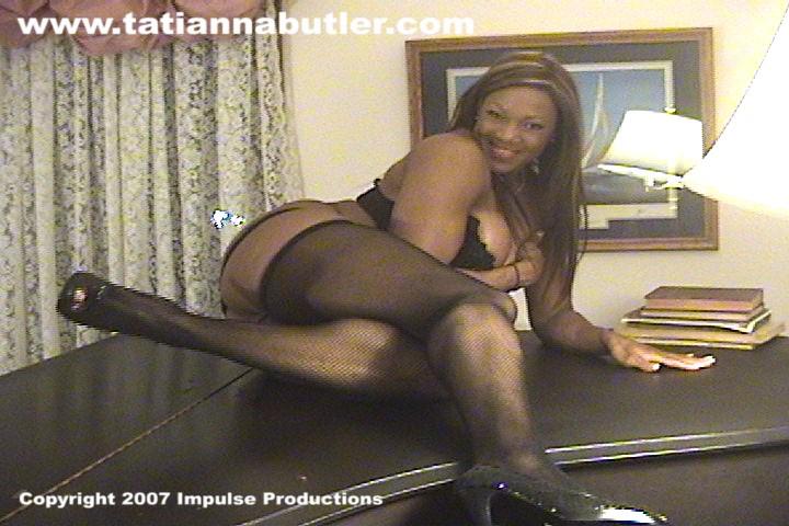Butler nackt Tatianna  Tatianna Yuki