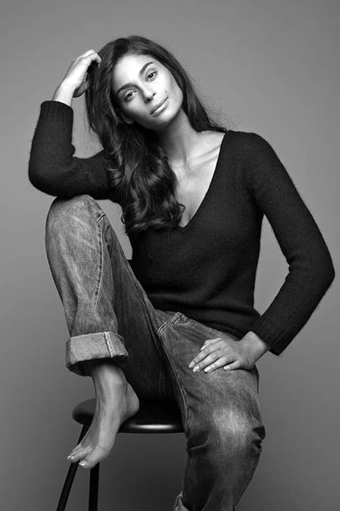 Tatiana Silva's Feet Olivia Wilde Imdb