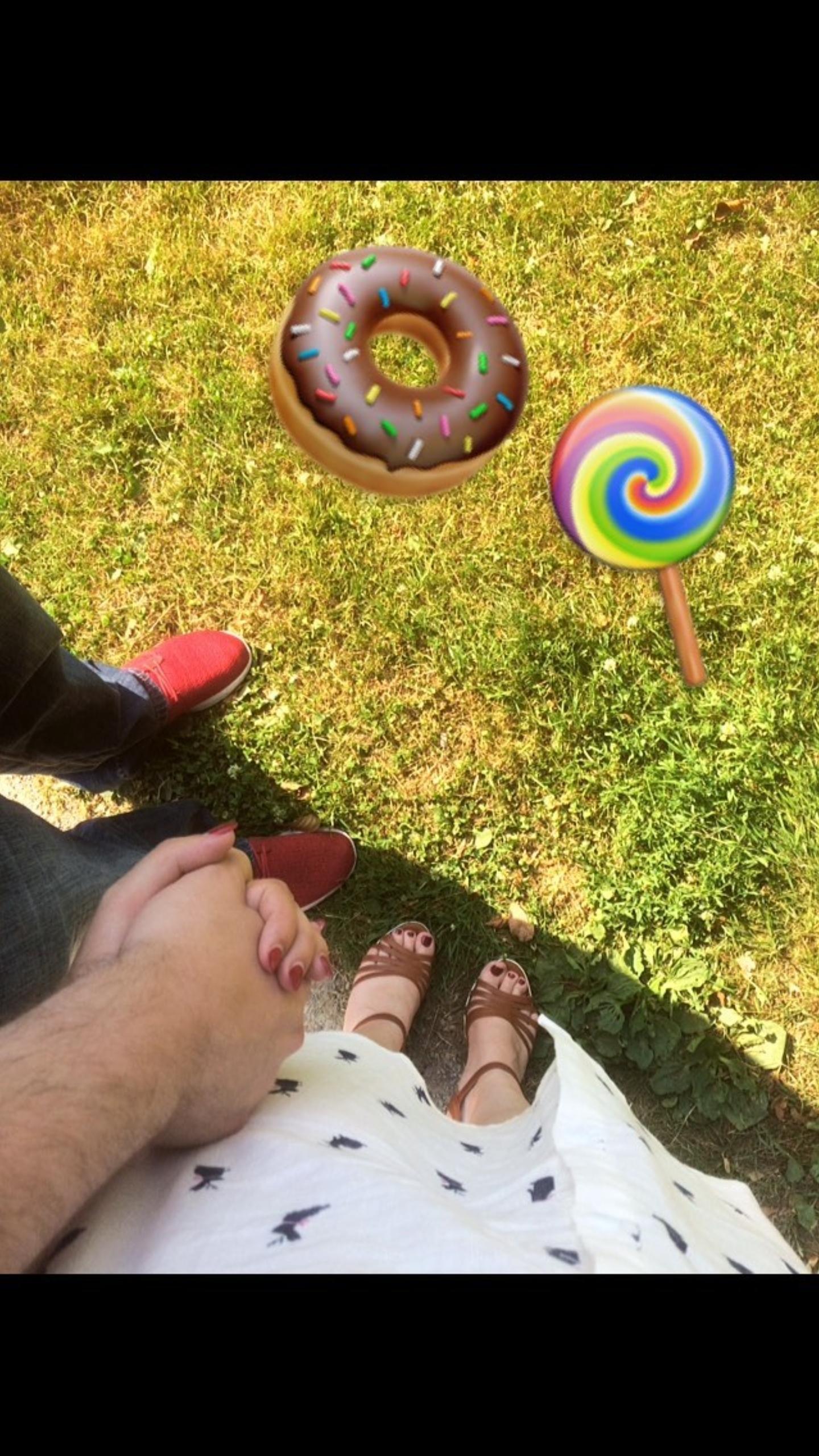 Füße pandorya Lana Rhoades