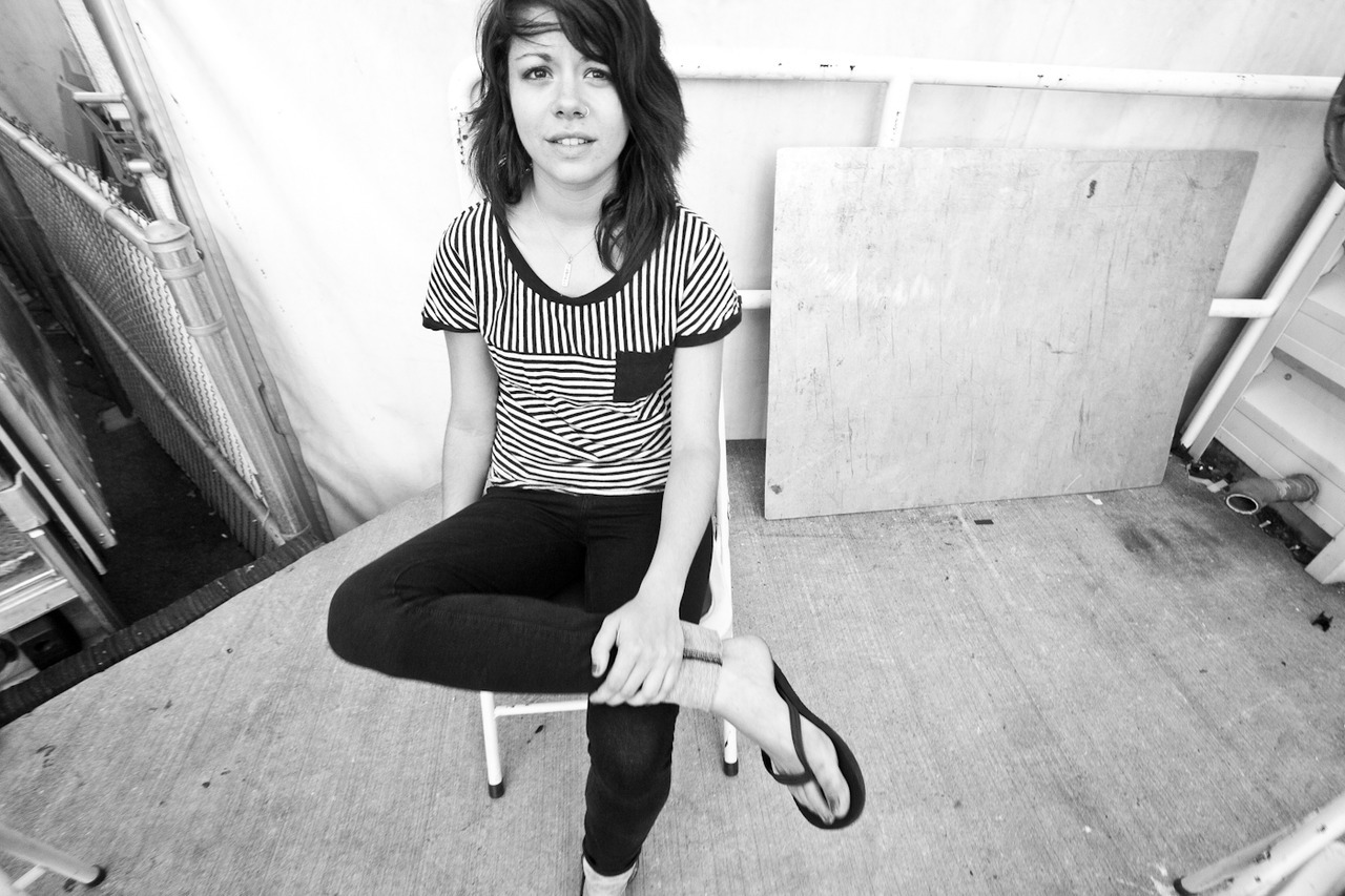 Tay jardine 39 s feet for Jardin jardine
