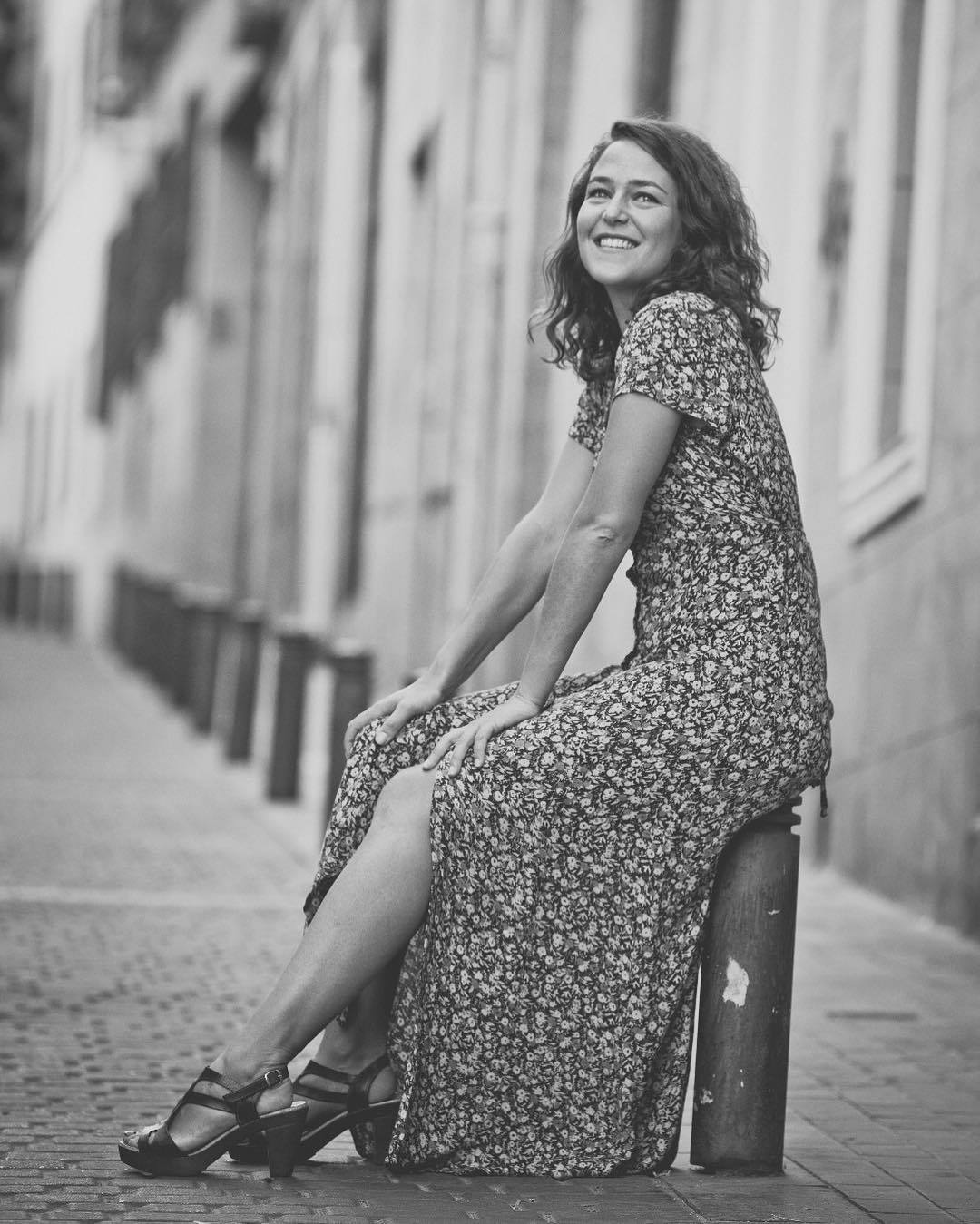 Teresa Hurtado de Ory Nude Photos 61