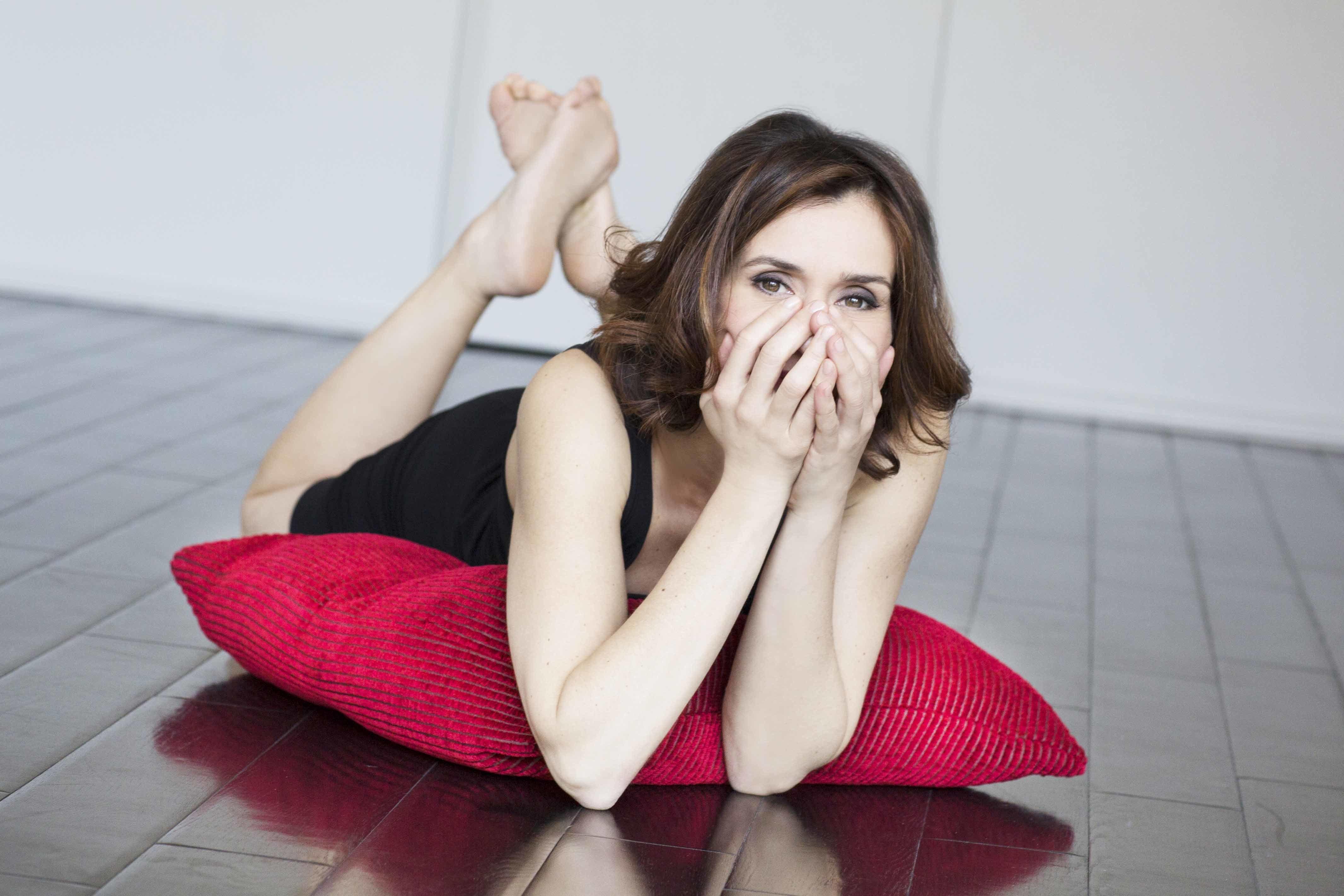Teresa Saponangelo nude photos 2019