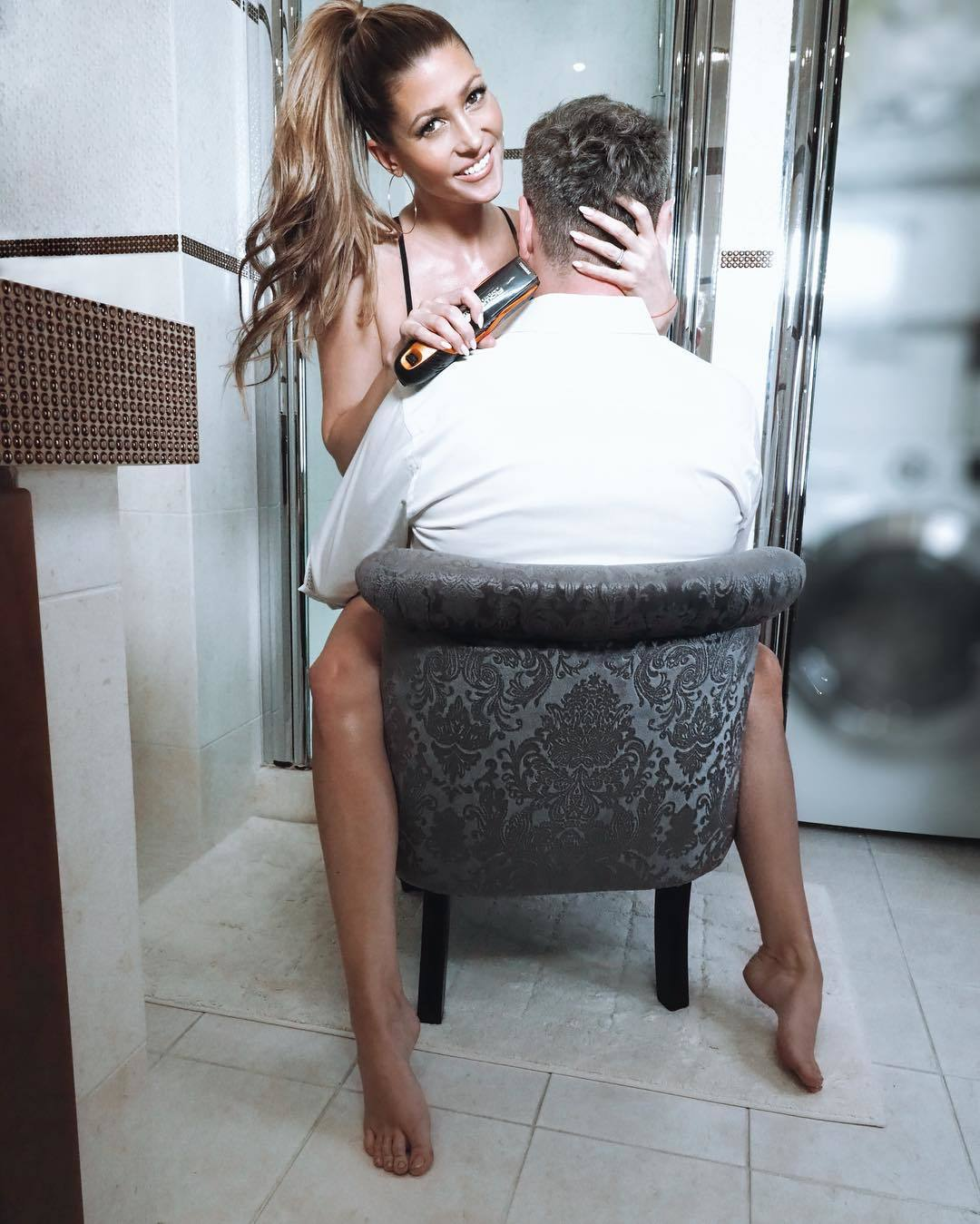 Tereza Kerndlova Nude Photos 88