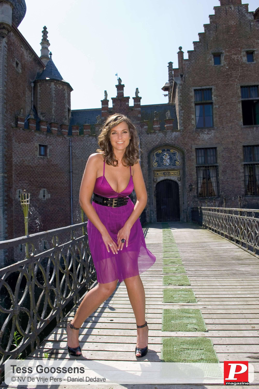 Tess Du Cray Nude Photos 88