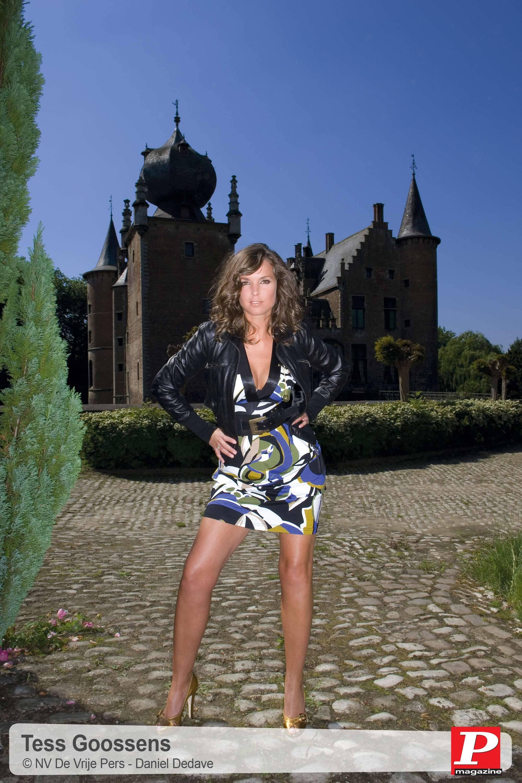Tess Du Cray Nude Photos 73