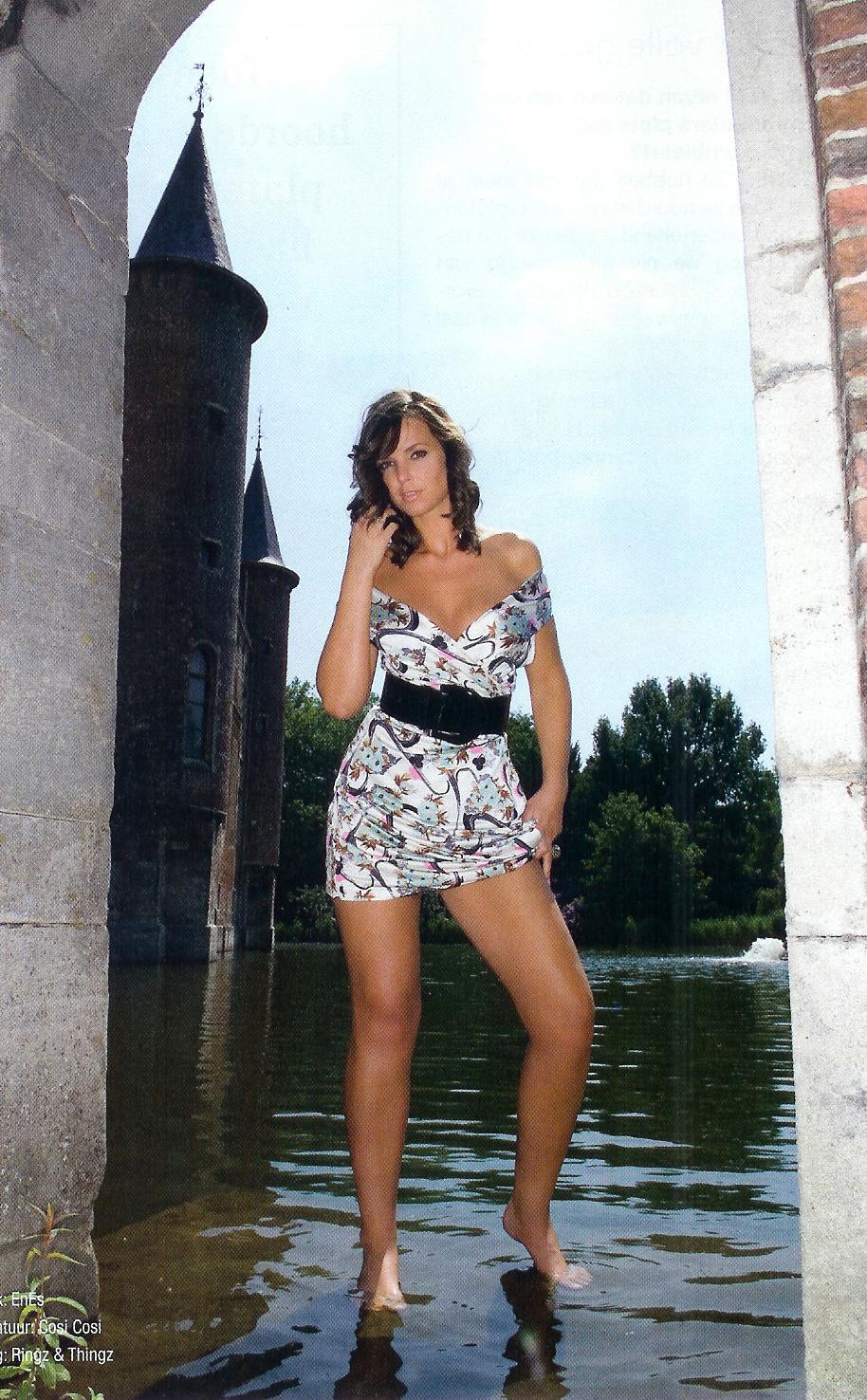 Tess Du Cray Nude Photos 93
