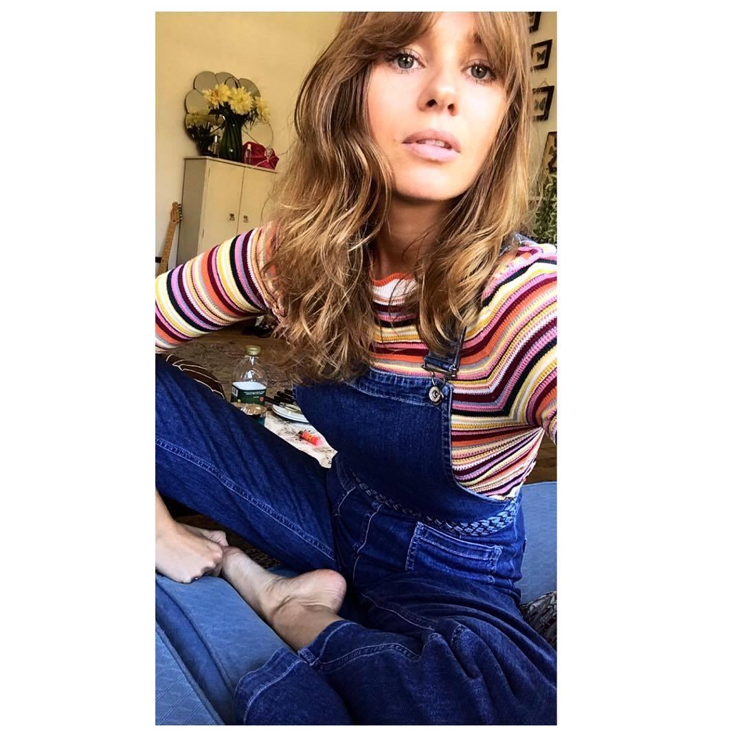 Feet Melina Lezcano naked (22 photo), Sexy, Sideboobs, Instagram, panties 2015