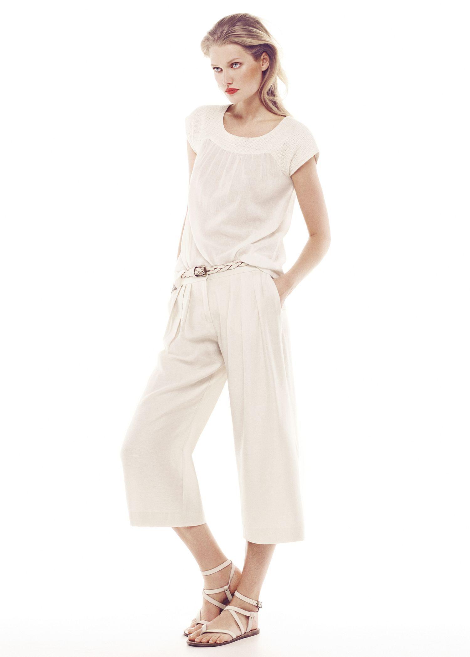Mango каталог одежды 2014 6