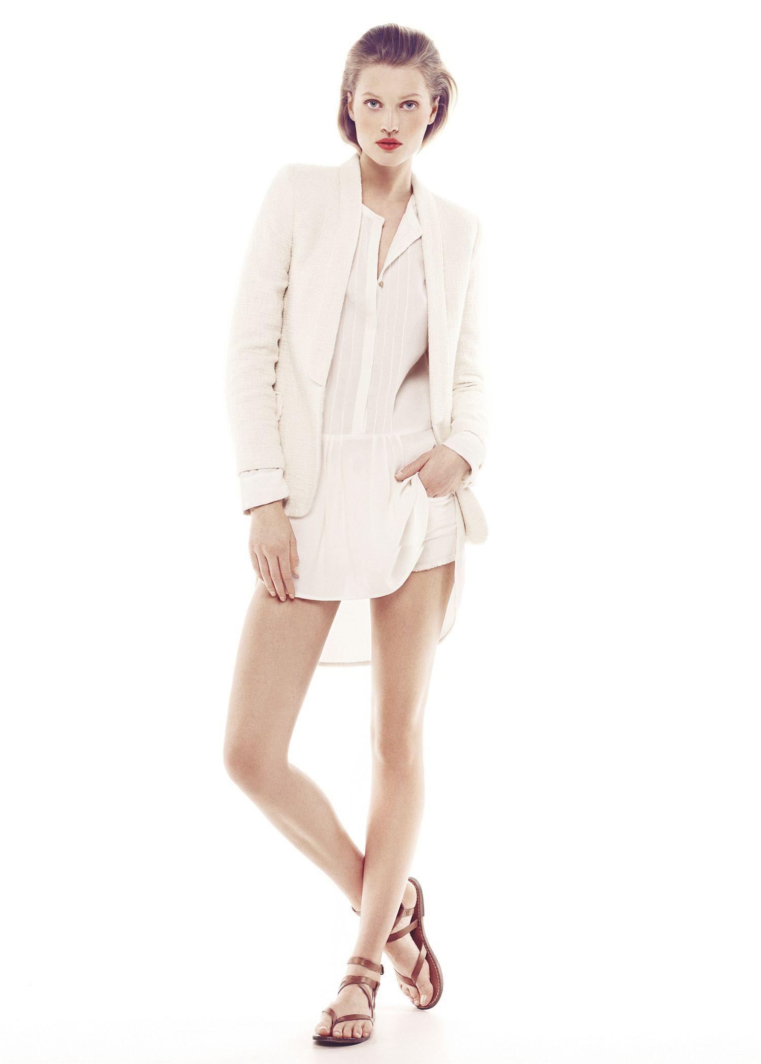 Mango каталог одежды 2014 10