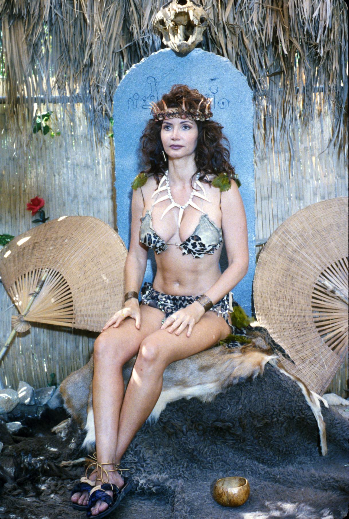 nackt Naples Toni Toni Collette's