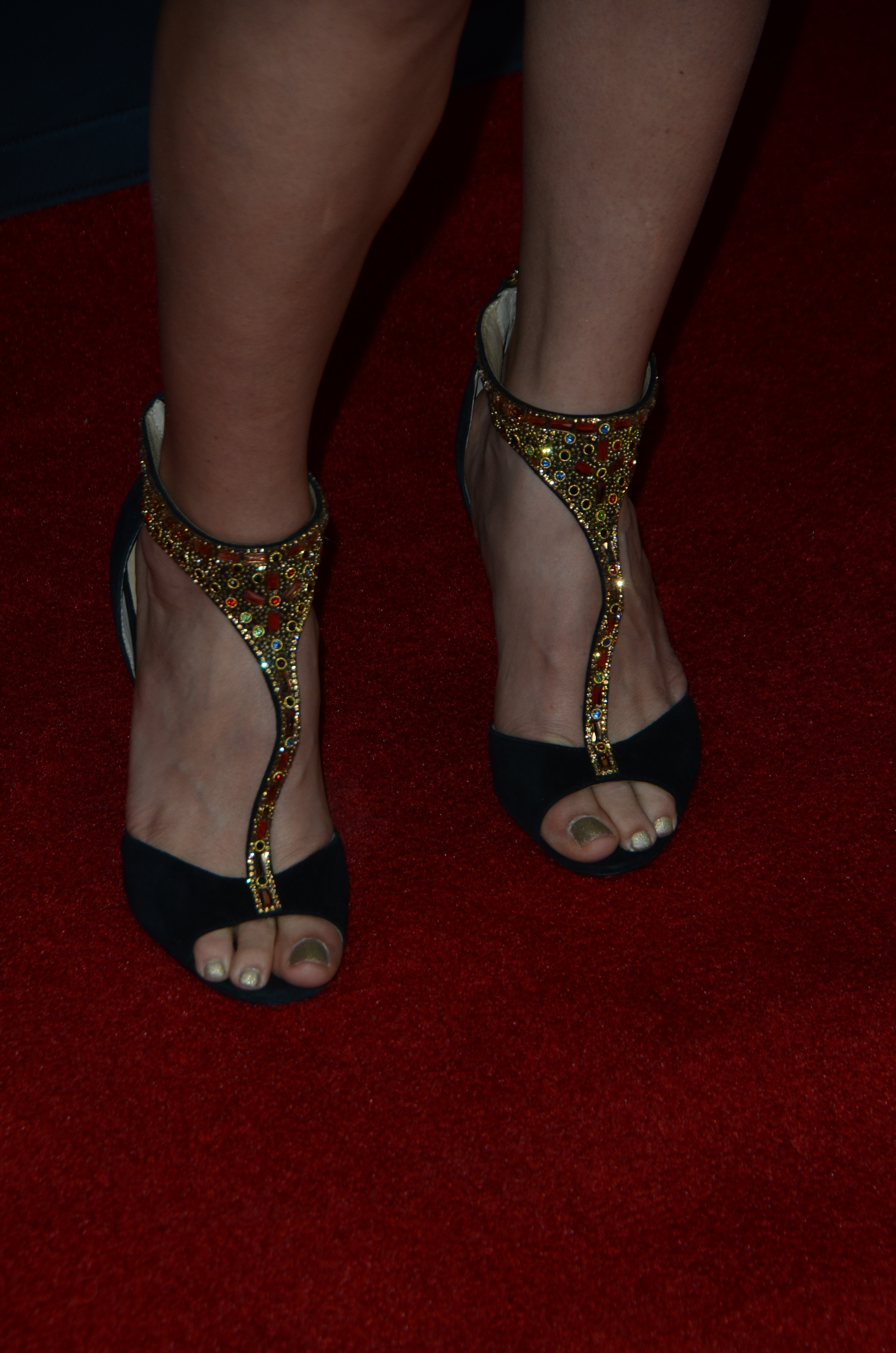 Feet Trace Lysette naked (46 images), Cleavage