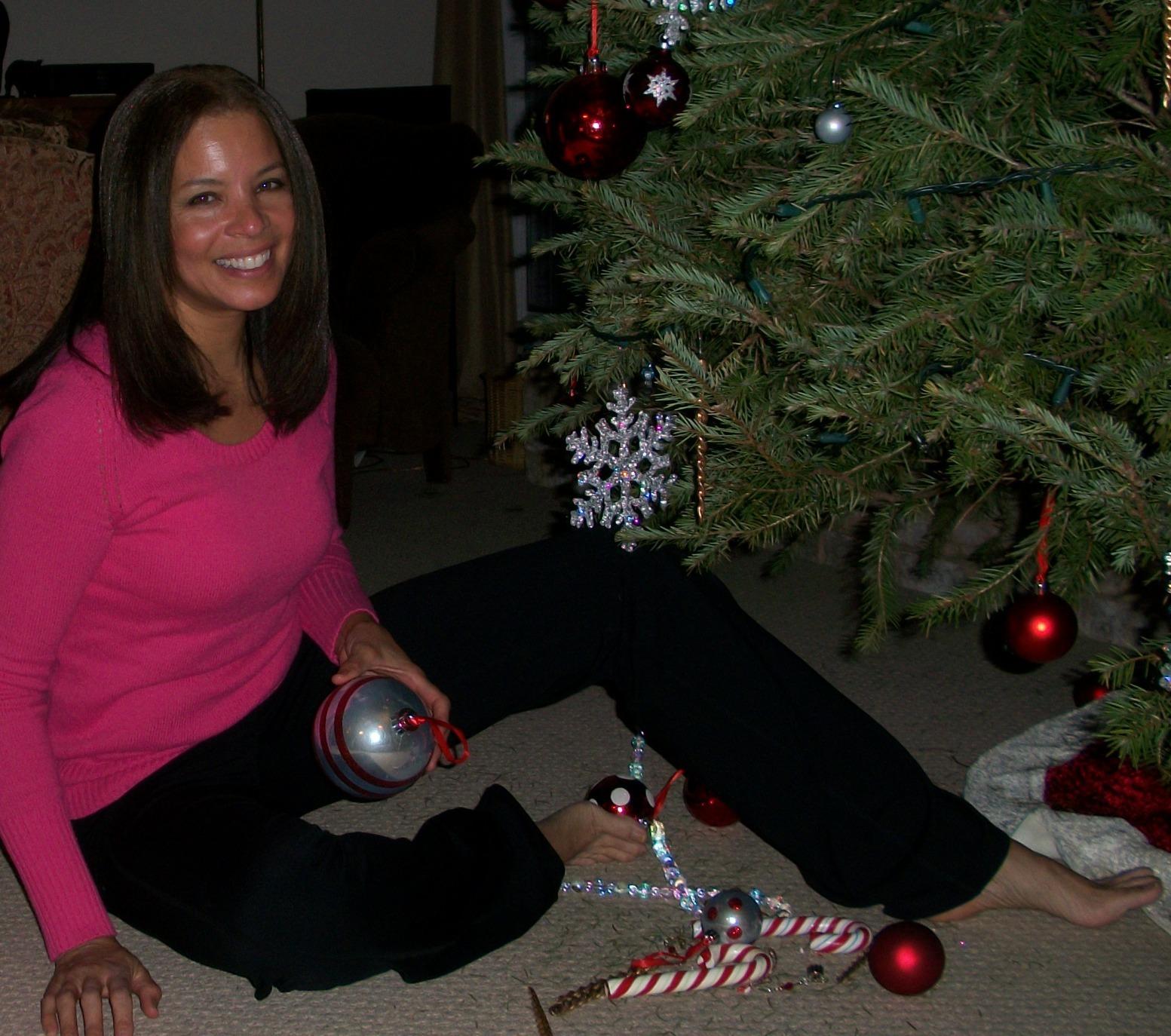 Tracy Kay Wolfe