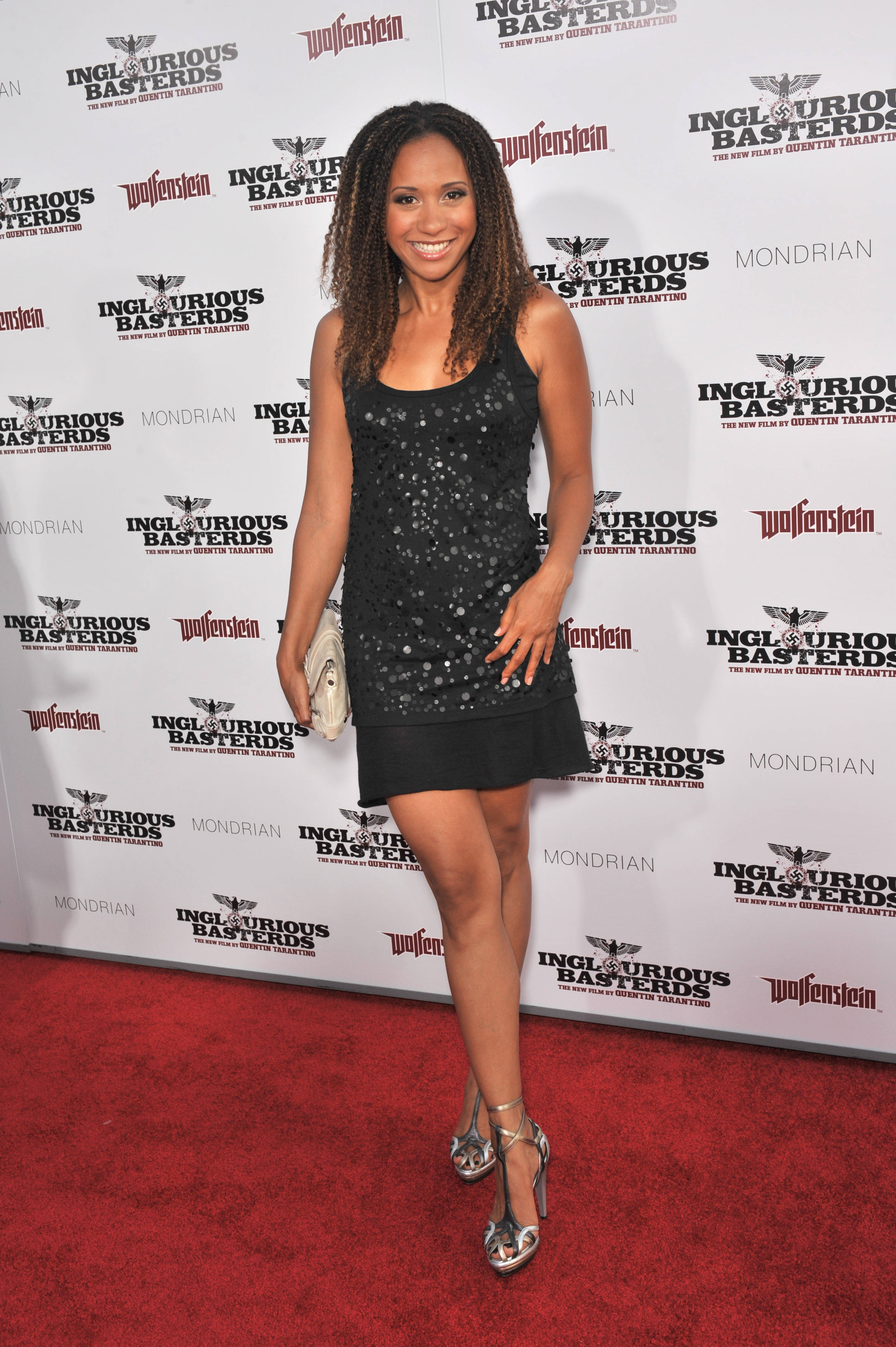 Image result for TRACIE THOMS