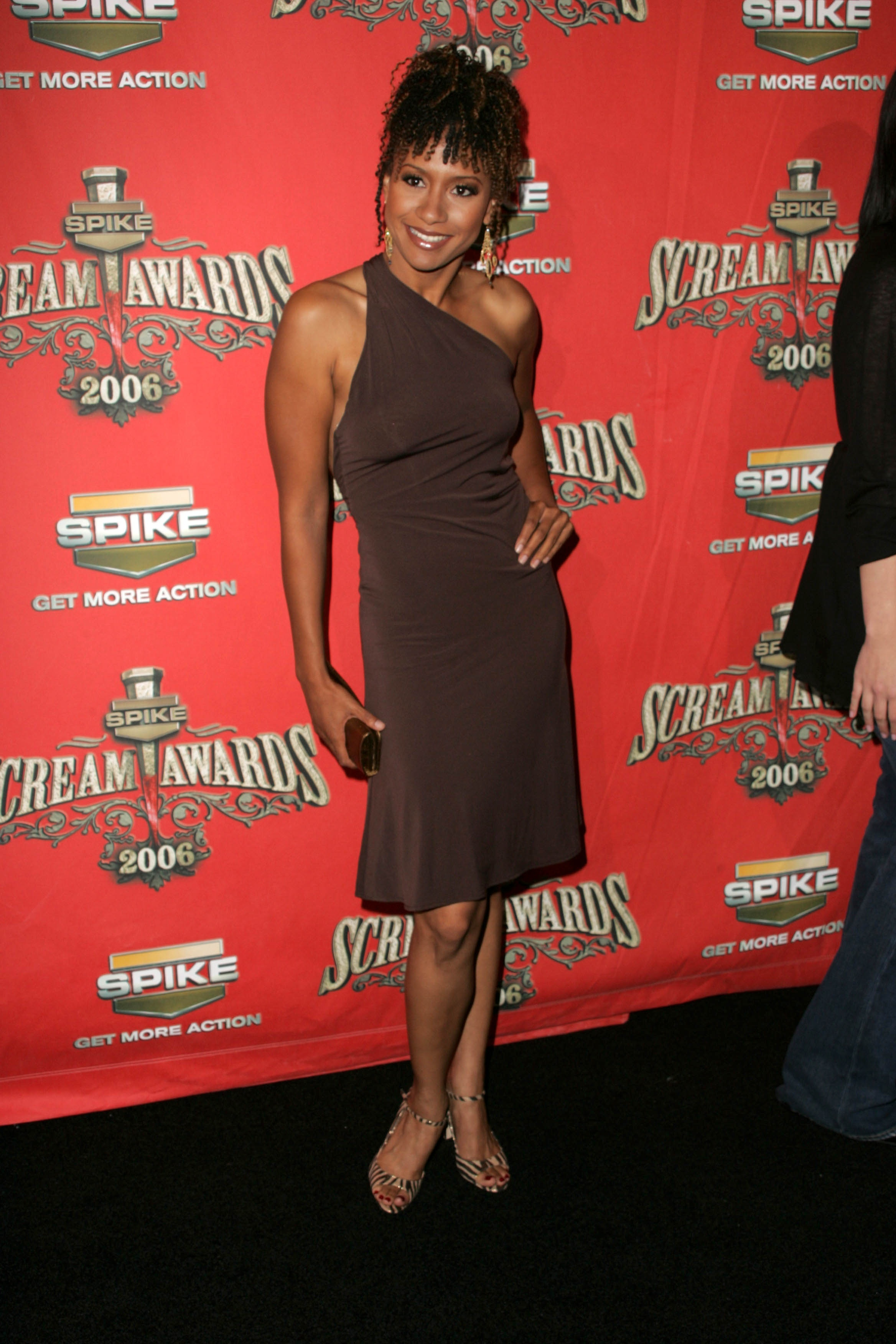 Legs Tracie Thoms nude (43 pictures) Topless, YouTube, butt