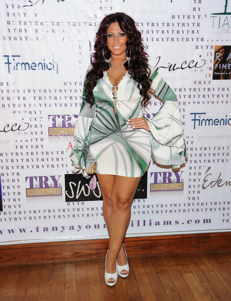 Feet Tracy Dimarco nudes (55 images), Leaked