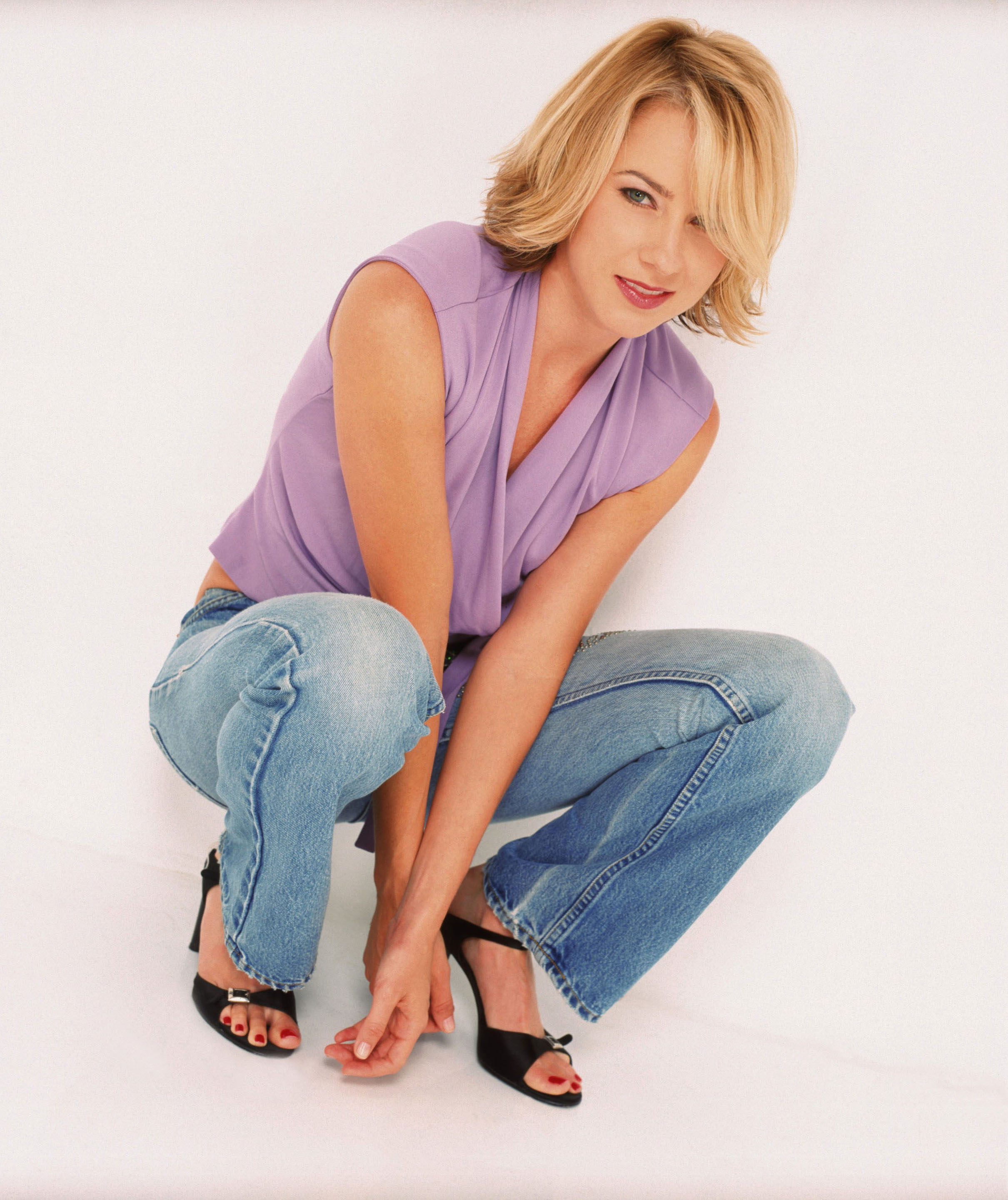 Traylor Howard related to ron howard