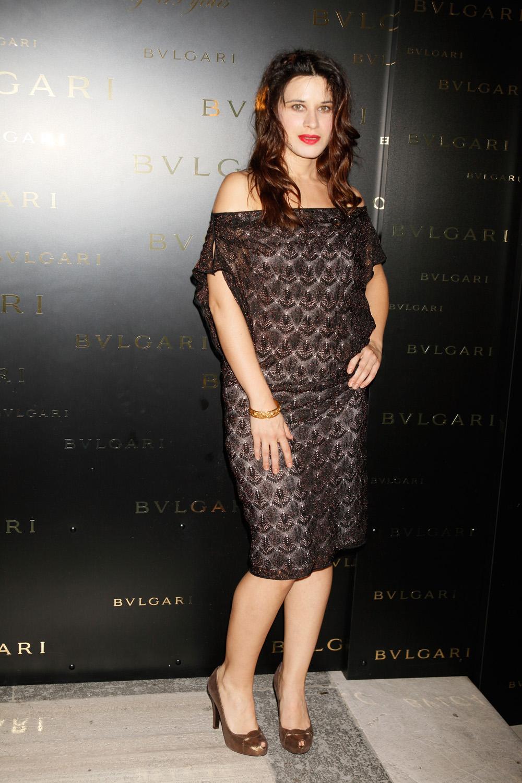 Valentina Cervis Feet