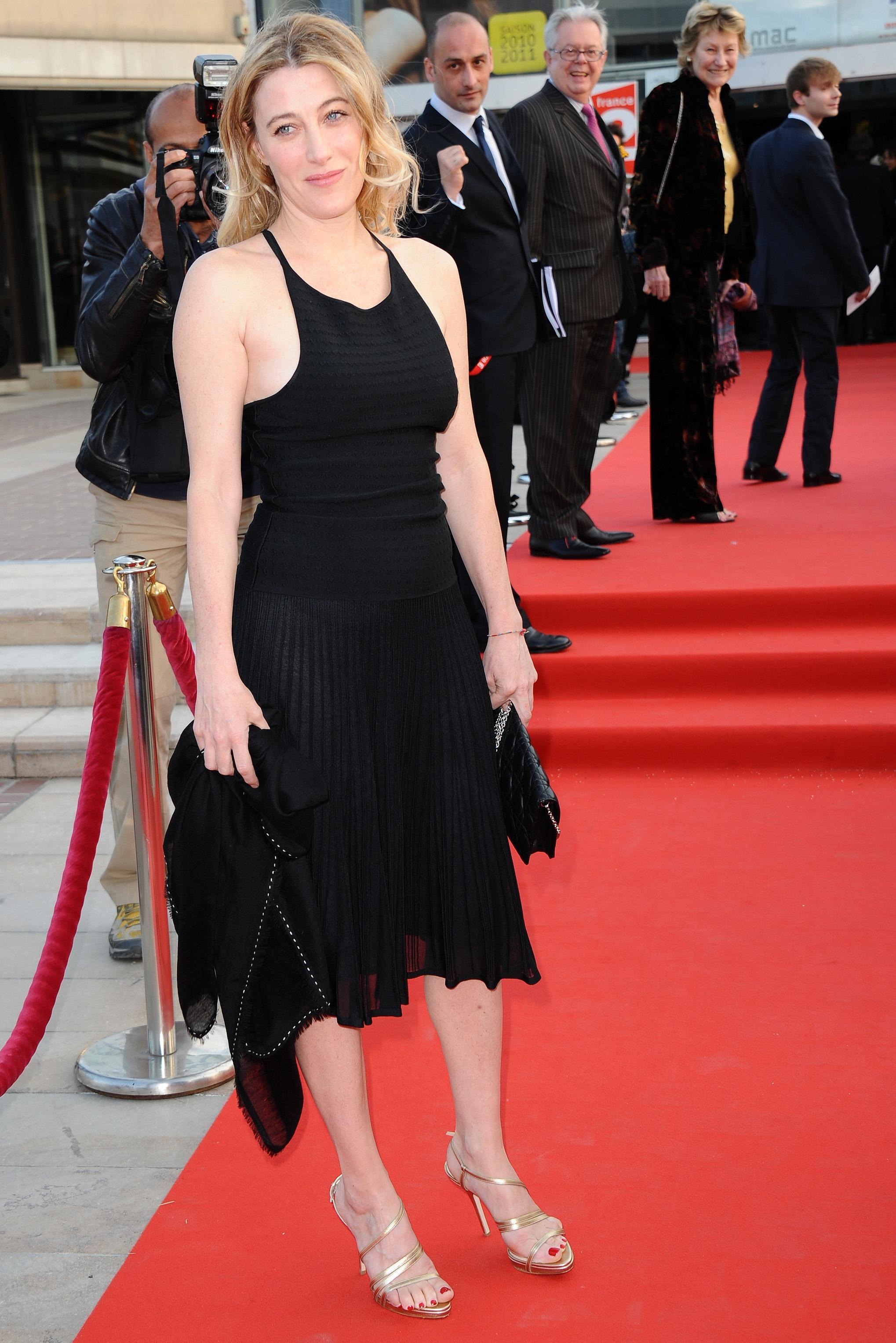 pictures Valeria Bruni Tedeschi (born 1964)