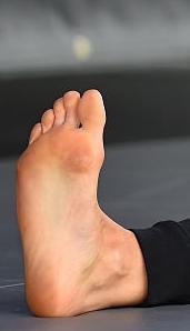 Valerie Letourneaus Feet Wikifeet