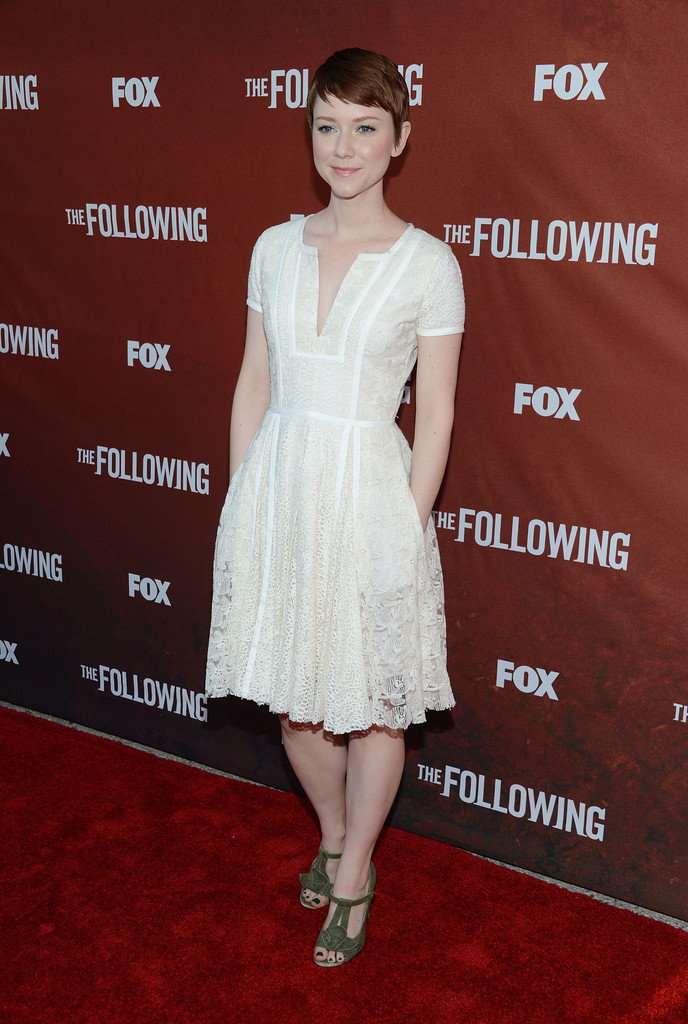 Valorie Curry S Feet