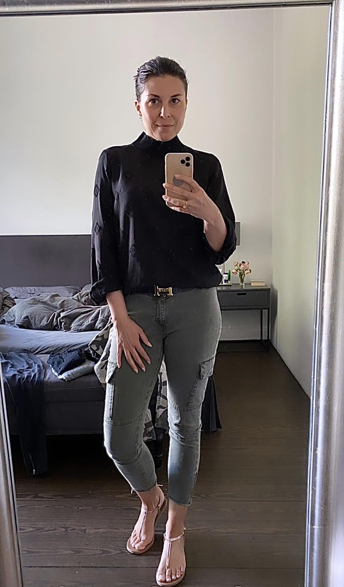 Vanessa Blumhagens Feet