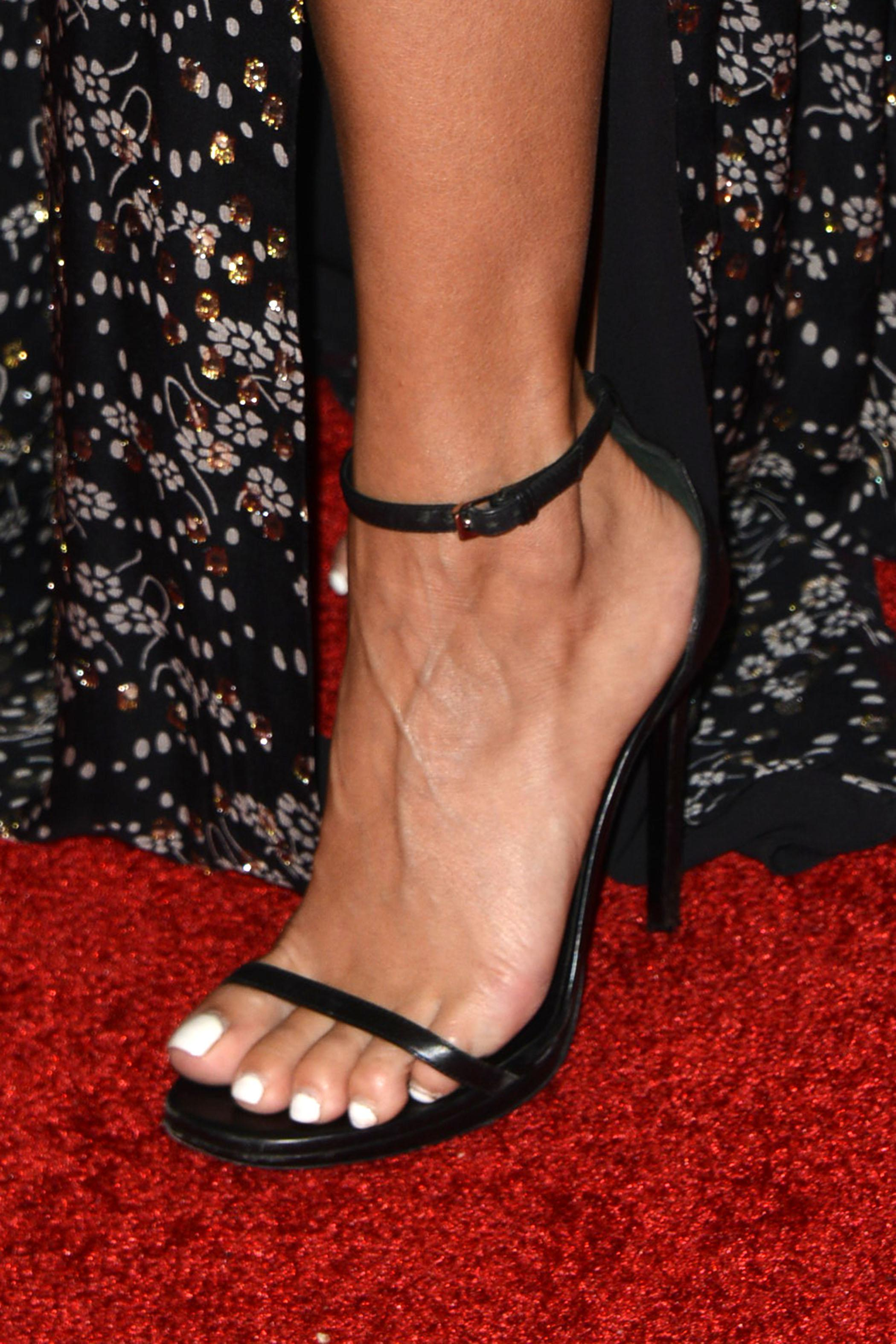 Are absolutely Vanessa hudgens toes opinion you