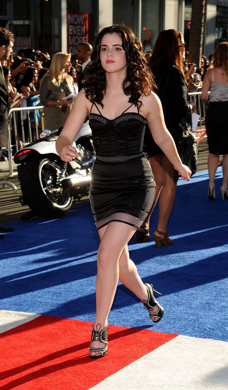 Vanessa Marano's Feet (461635)