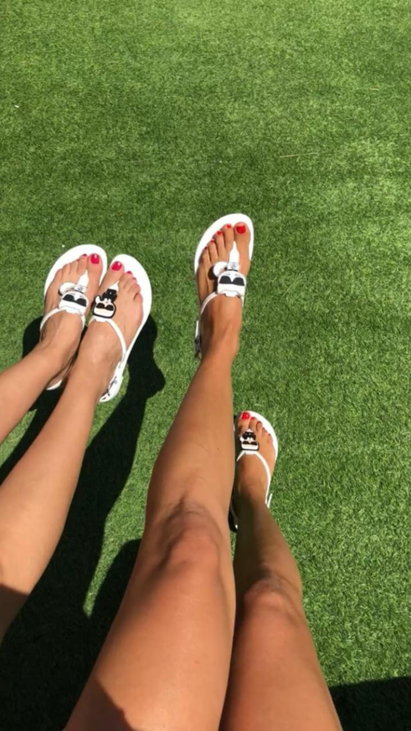 Feet Angie Varona nude (42 photo), Sexy, Hot, Instagram, braless 2017