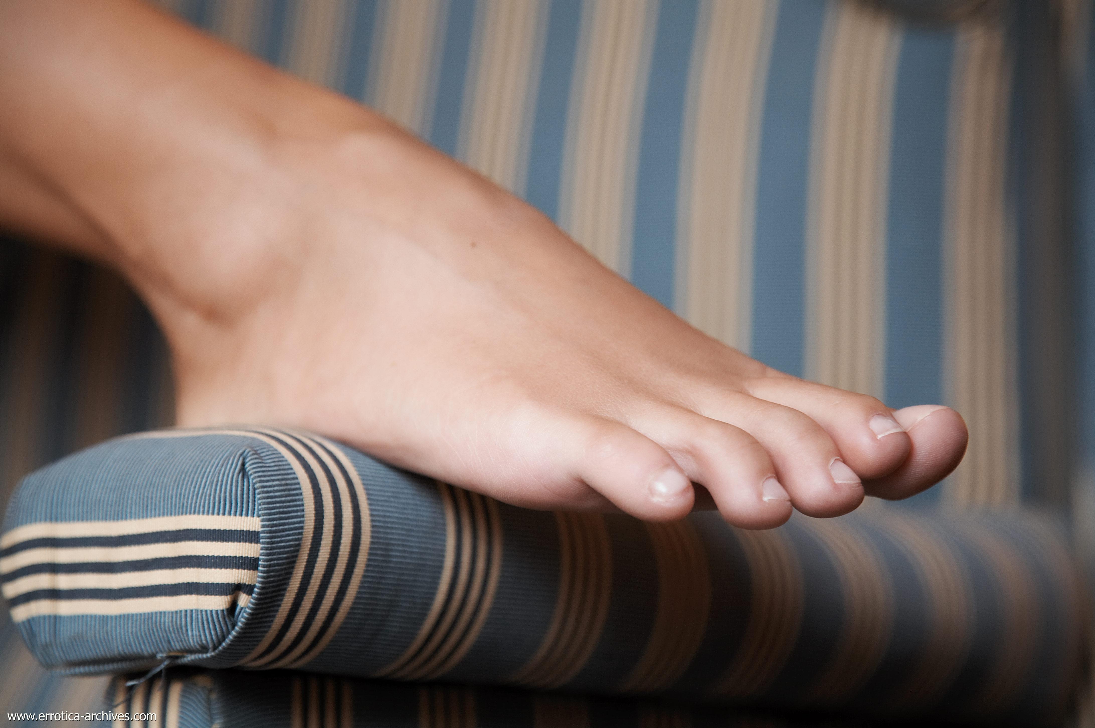 Фетиш фото красивая ноги 17 фотография