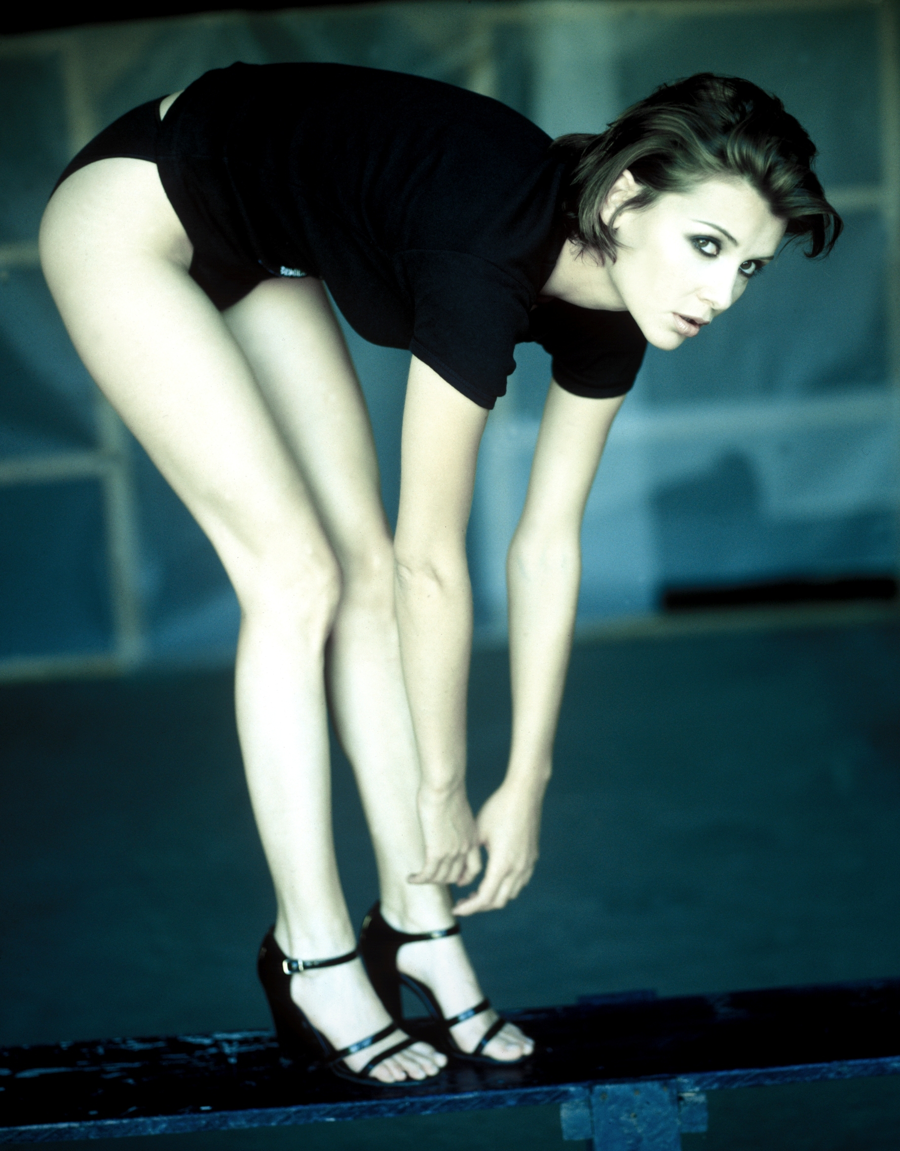 Katya Virshilas Adult photo Jaqueline Fleming,Marguerite Allan