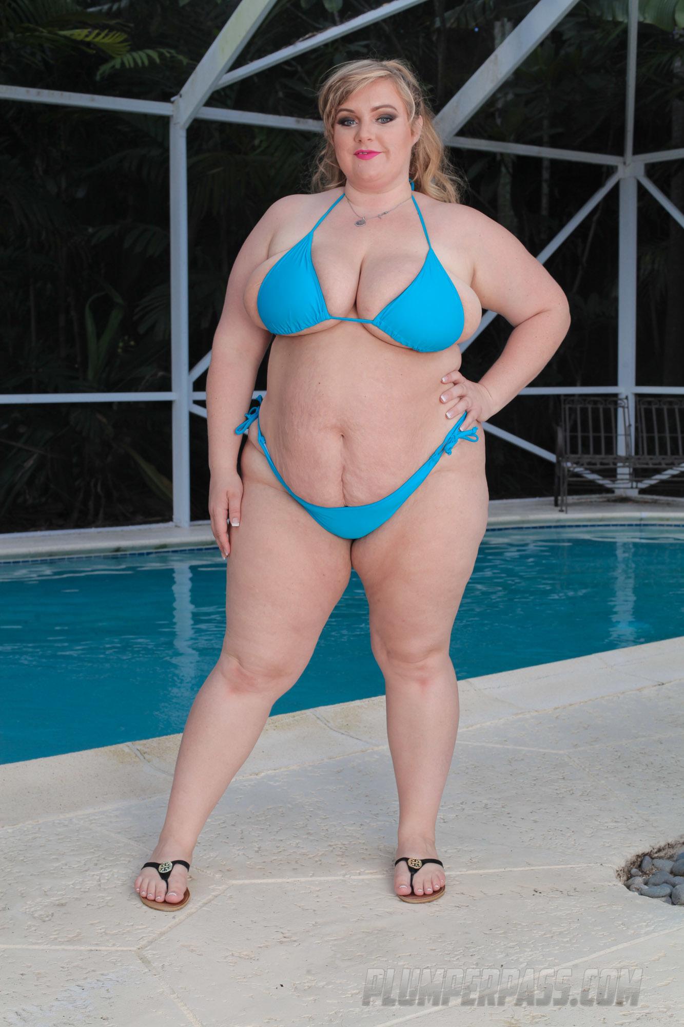 Veronica Vaughn Nude Photos 14