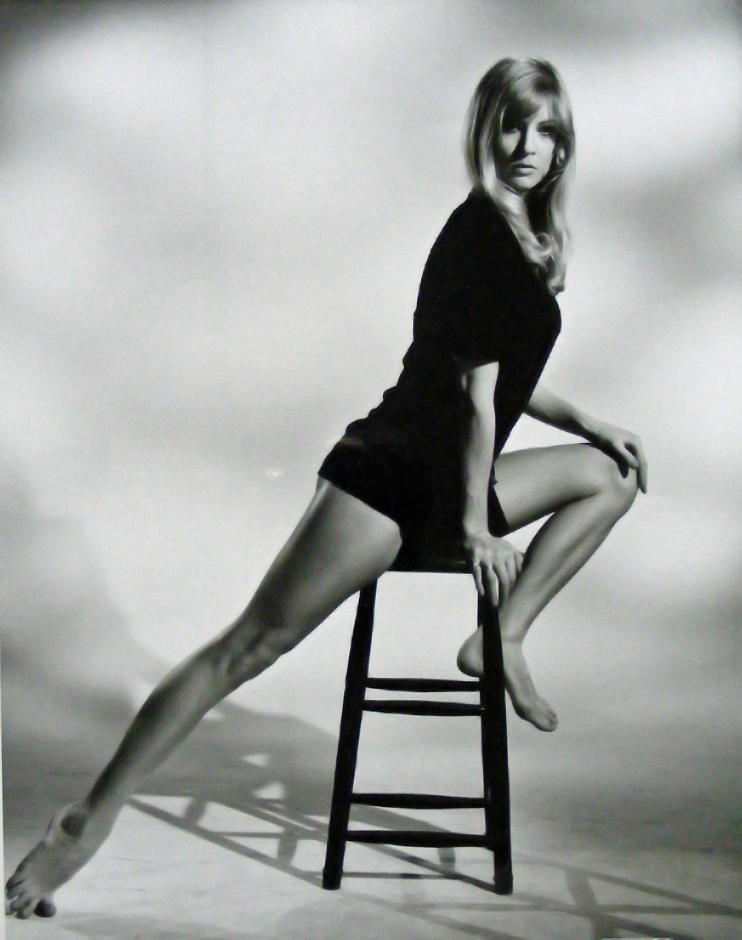 Vicki Hodge's Feet