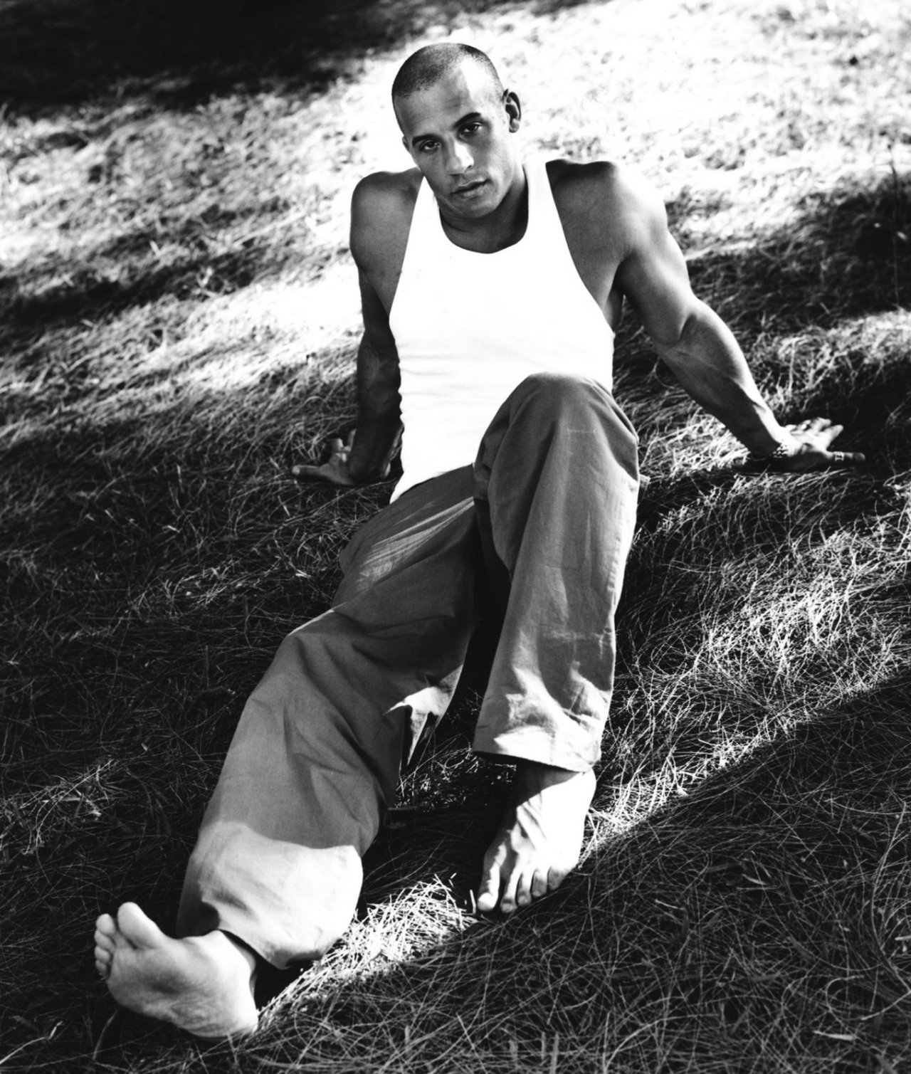Feet Vin Diesel nudes (56 photo), Bikini