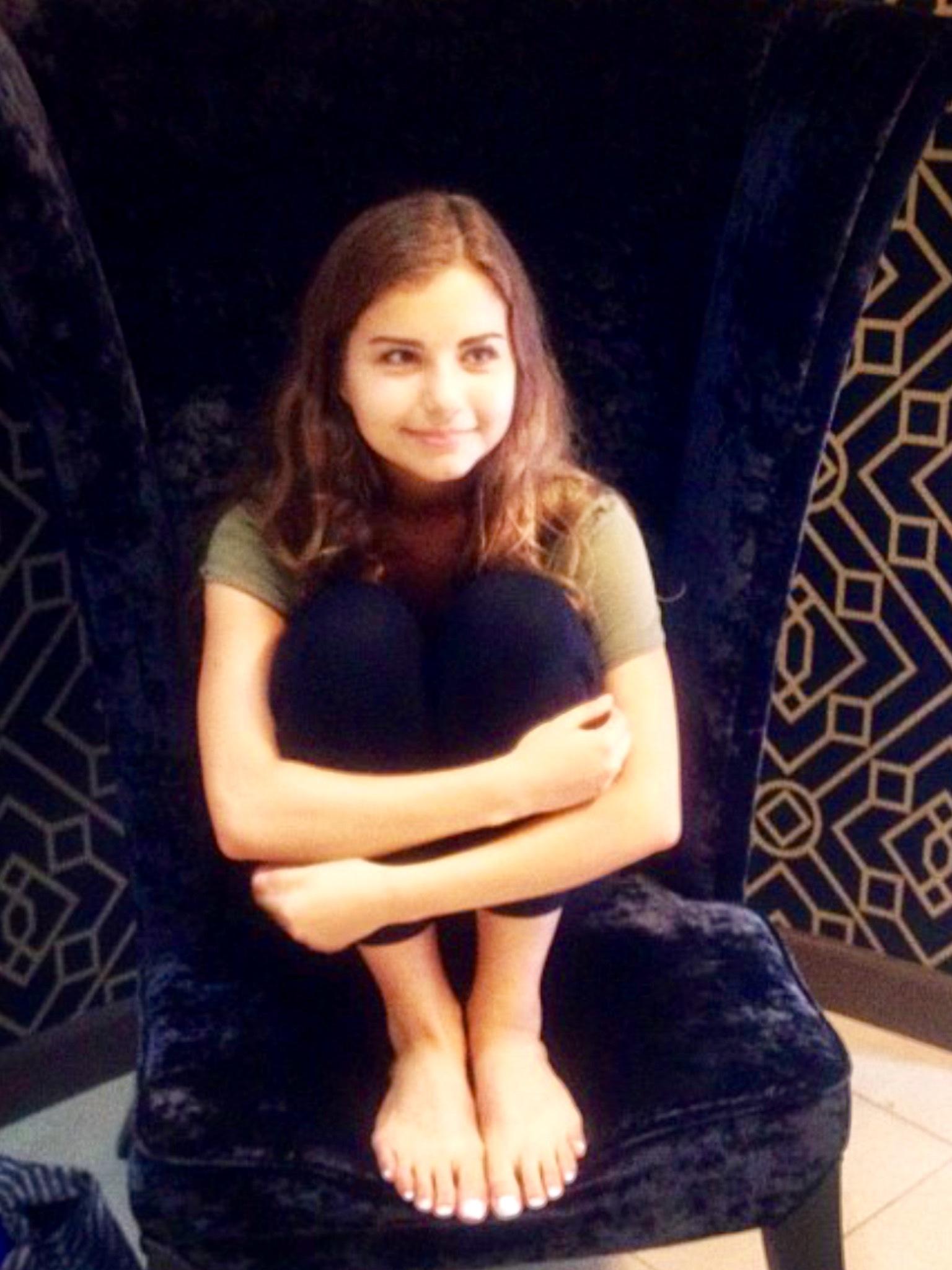 Violetta Komyshan Nude Photos 55