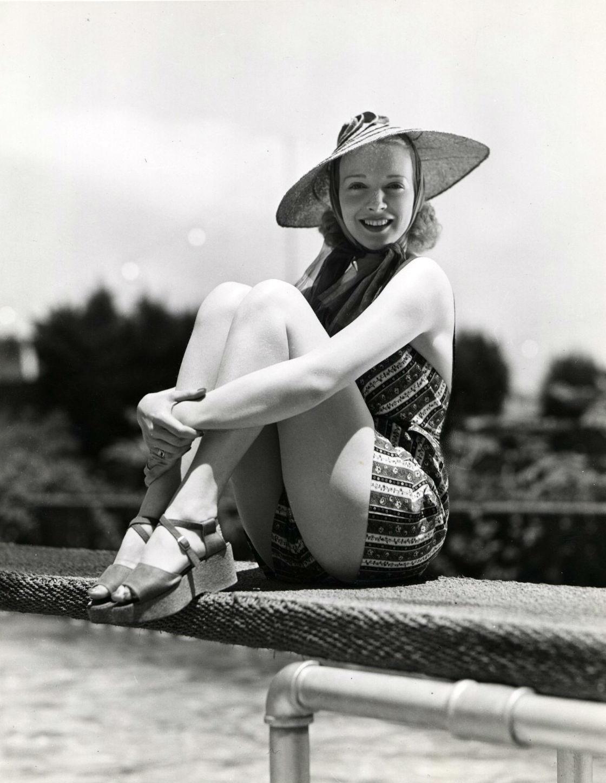 Veronica Roberts,Michael Redgrave (1908?985) Hot videos Jessica Hahn,Vivian Vance born July 26, 1909