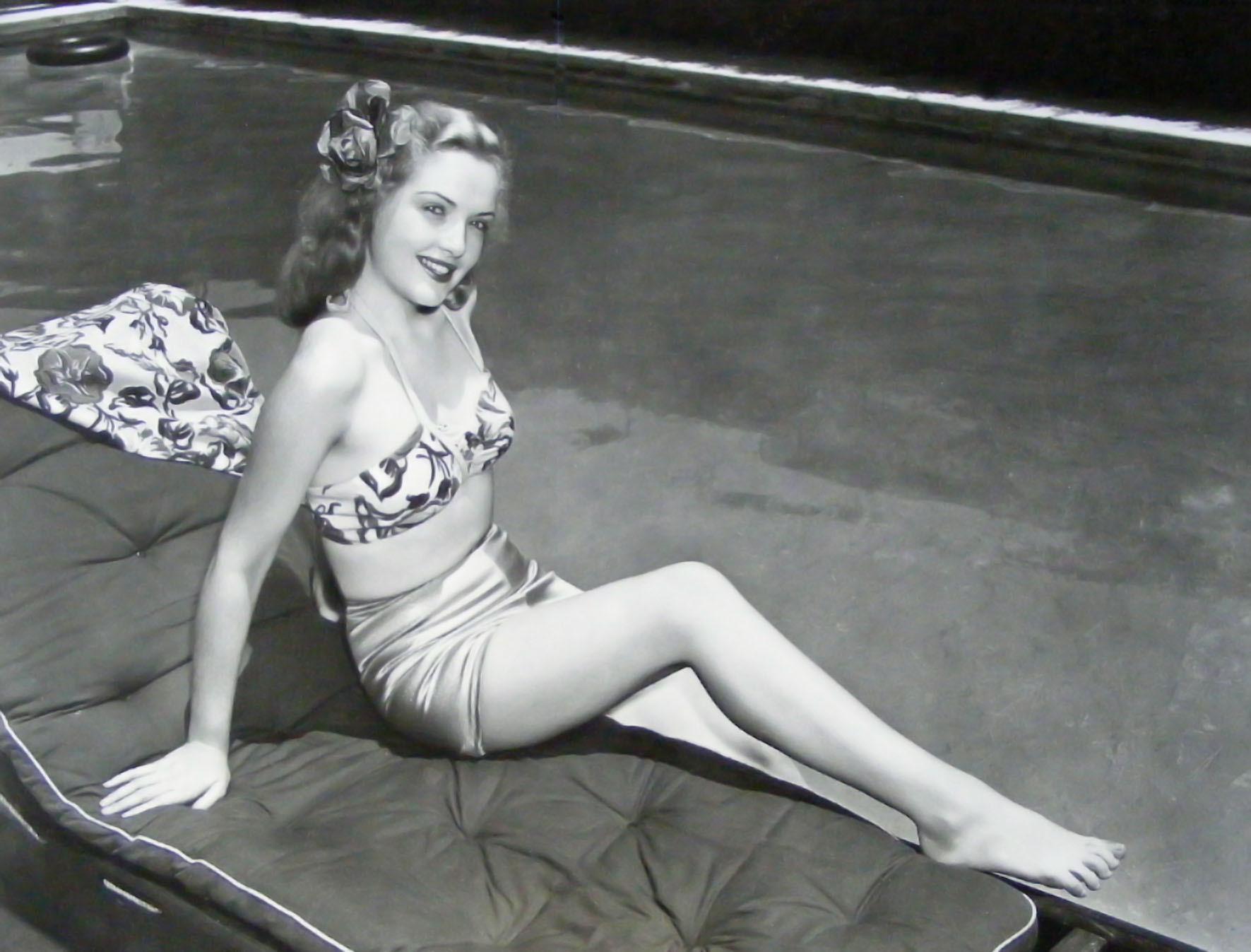 virginia patton actress