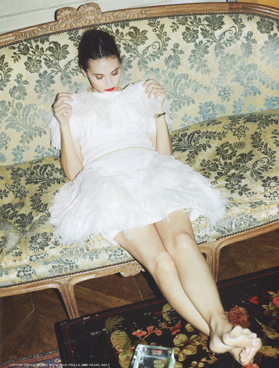 Young Virginie Ledoyen  nude (89 pictures), Instagram, underwear