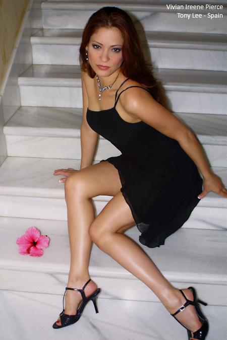 Vivian Ireen Pierce 43