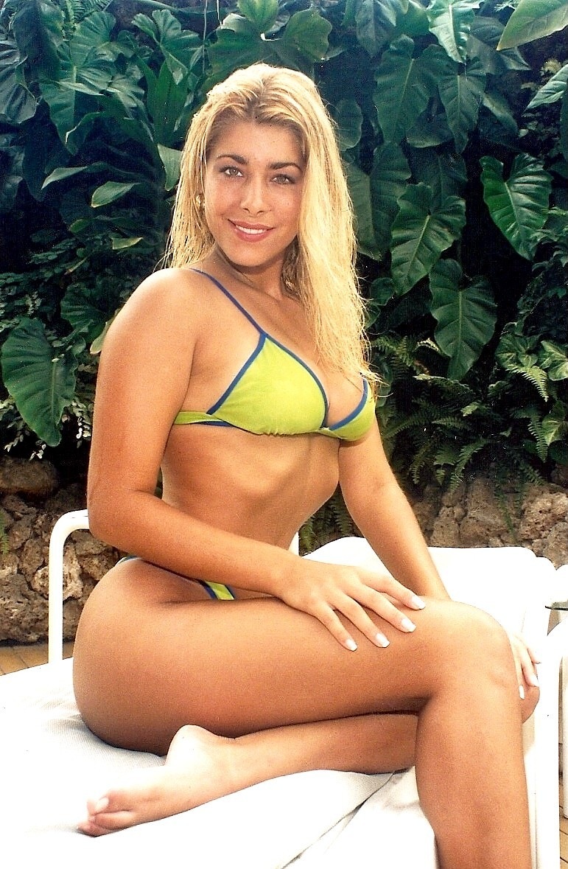 Viviana Rivasplata Nude Photos 64