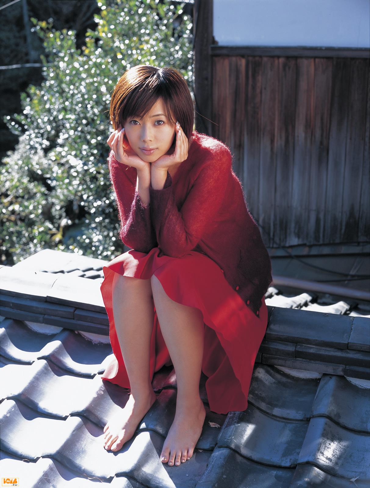 Waka Inoue (b. 1980)