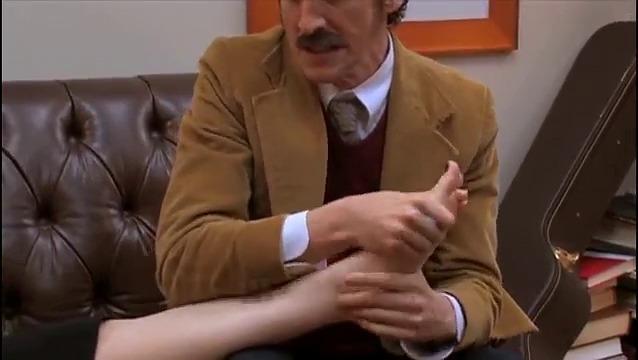 Wendi mclendon covey feet