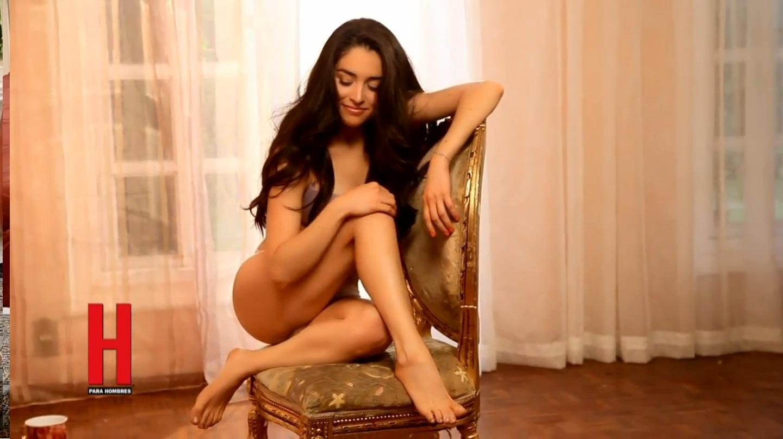 Ls model nude