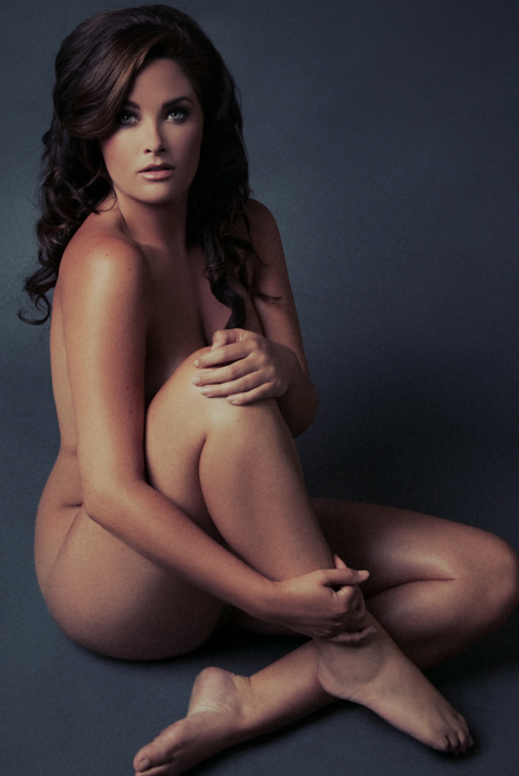 thick nude bla women