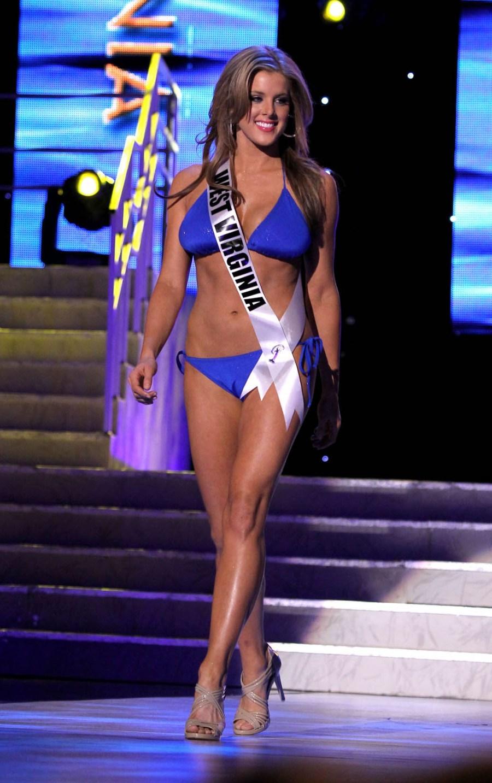 Фото мисс бикини 2009 чебоксары 2